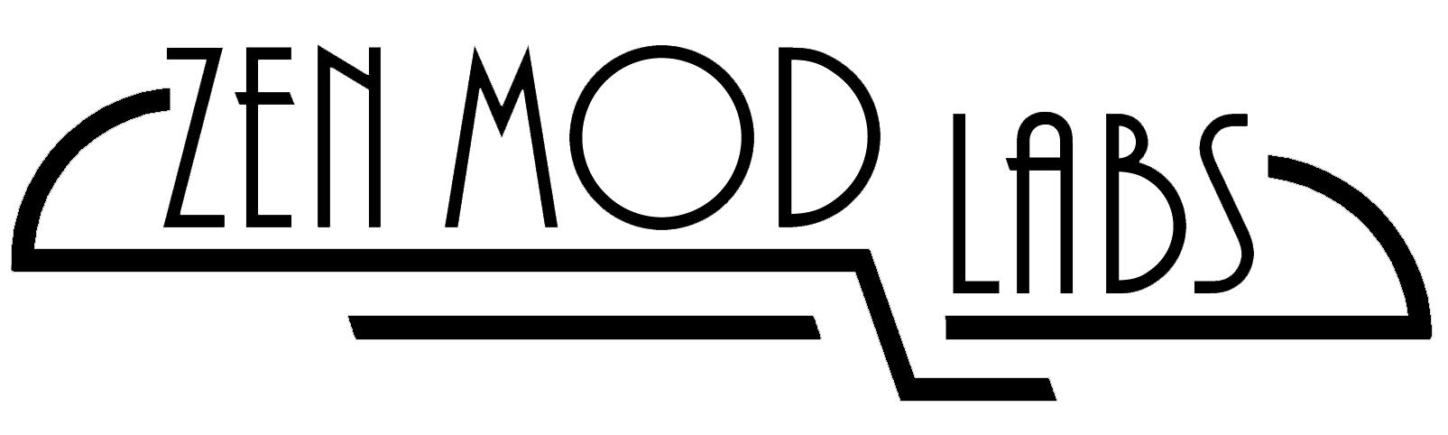 Zen Mod Blog